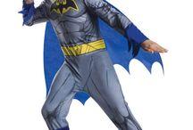 Disfraces SuperHeroes / disfraces de superheroes para niños
