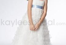 Grils dresses