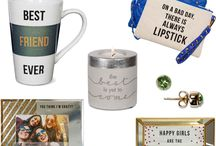 Holiday gift ideas with Pavilion Gift / by College Fashion