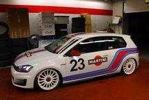 Martini Cars