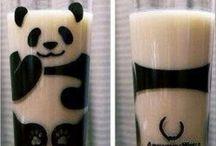 Pandas- Pandas roux