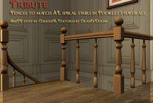 Historical - Build Etc