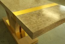 Bespoke stone table tops / Bespoke stone table tops