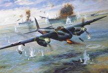 Arte Aeronáutico Militar