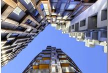 Amazing Architecture / by Hafeez Raji