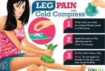 Home Remedies / Leg Pain