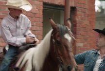 {Caleb+Female&MaleFamily&Friends} / Kerry James + Female & Male Heartland Stars & Public Figures