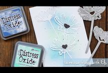 oxide distress