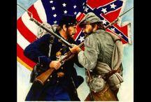Guerra Civile Americana 1861-1865 / American Civil War