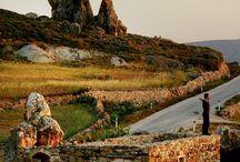 OpalioApartments / Tourist Apartments Kimolos Greece