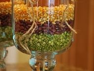 Fall decor / by JoLynn Sparks Wood