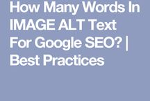 Alt text - SEO Strategies / Google 'Purr Traffic' for SEO Services :)
