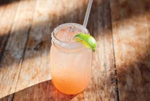 It's 5 o'clock Somewhere / Libations to try / by Megan Spivey