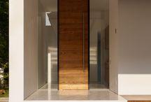 Boliginspiration - Doors and Windows