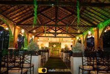 Espaço Haras / fotos de casamentos, realizados no espaço haras, varias decorações