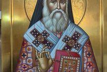 Άγιος Νεκτάριος- Saint Nektarios