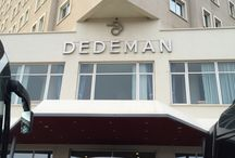 150102_Nevsehir_Dedeman Cappadocia Hotel_#502