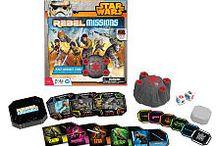 Star Wars / Star Wars Games
