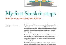 Sanskrit - English