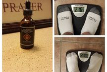 Rapid Weight Loss / Lose weight with natural products.