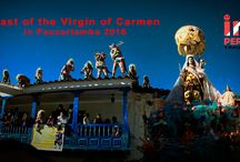 Feast of the Virgin of Carmen in Paucartambo 2016 / This festival starts on July 14 at night with the traditional essay of the dances, the 15th day with the entrance to the festival, the 16th, is the main day and begins with the celebration of the Mass of Aurora, the Mass of party, the distribution of the Eleven, and finally make the procession of the Virgin of Carmen, the 17th blessing is given and the guerrilla becomes... http://www.in-peru.travel/feast-of-the-virgin-of-carmen-in-paucartambo-2016/