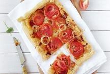 Pizza & Pasta / by Anneke Herman