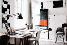 Photo: Workspace