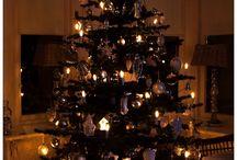 Kerstmis / Onze kersthuisje 2015