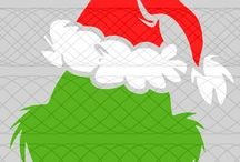 Christmas Cricut Designs