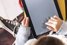 Technology for Kids/Parents