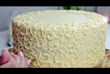 Orchideli - anniversary cakes