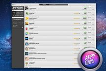 Useful Apps for Mac, iPhone, iPad