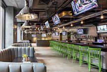 Restaurants_Bar Design