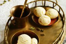 biscuit baking