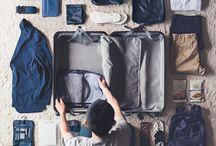 Viaggiare - Travel
