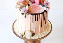 Cake: Single Tiers