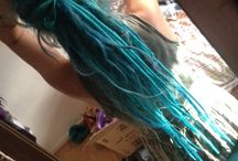 dreads styles