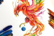 Tattoos für Mich :)