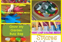 Go sai montessori activities