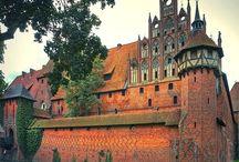 Reisen - Polen