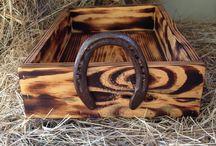 Horsey crafts