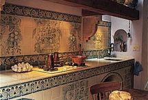 Kitchen / by Elizabeth Smith