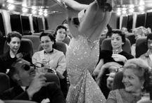 Vintage Vanity / Good old fashion beauty / by Penny Scott