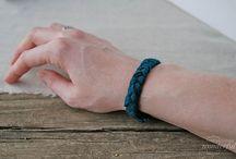 DIY Crafts I <3 - Bracelets to Make / by Jenci Rose