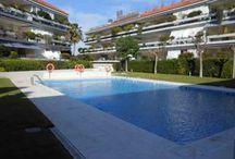 Piso en venta en: Sitges - Barcelona