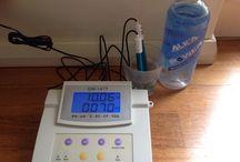 Healthy Water / Ionic Alkaline Water