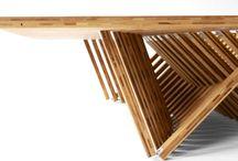 diseño mesas