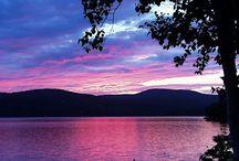 Schroon Lake Region, NY