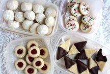 c-cookies / by Karen Elliott