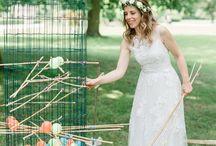 Beschäftige deine Hochzeitsgäste